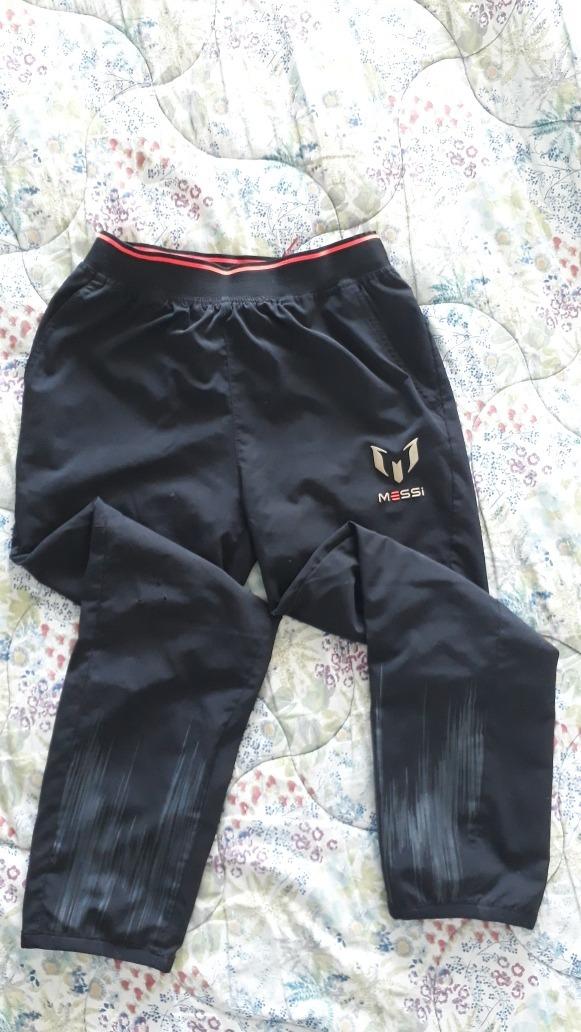 00 Pantalon Talle 1112850 Adidas Messi K1lJcF