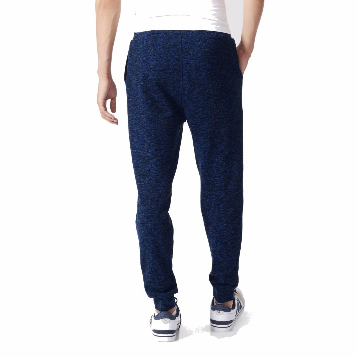 Pantalón adidas Neo Jogging Con Logo Importado!
