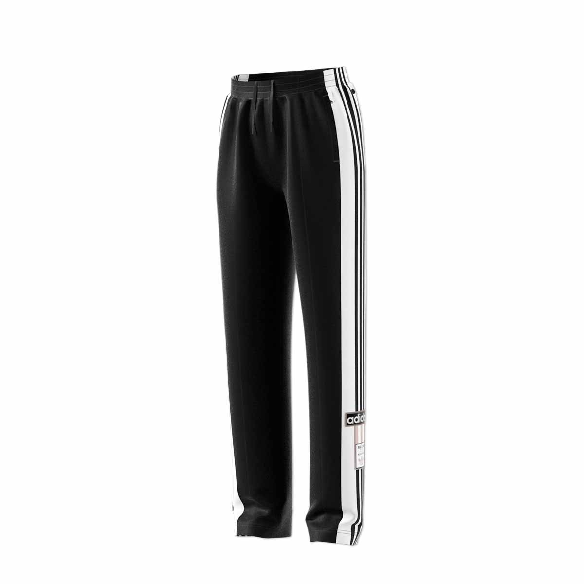 04c4860628eed pantalon adidas oriadibreak negro blanco dama deporfan. Cargando zoom.