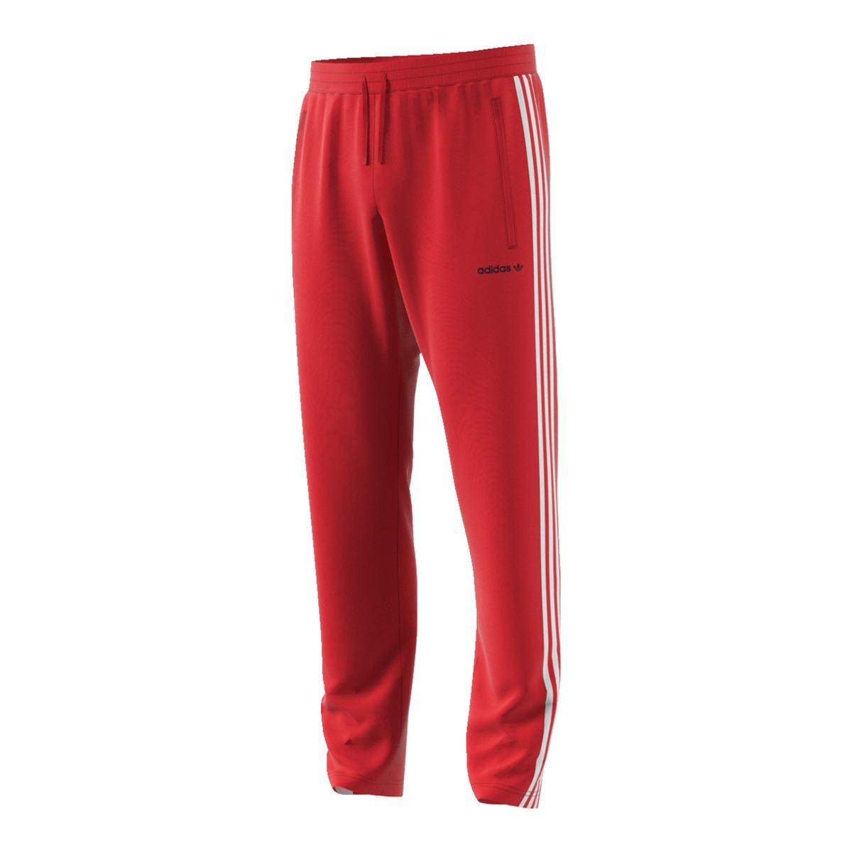 Hombre 070 Moda Tp 1 Adidas Block Original Pantalon Tapere Rjbl wvzfYn