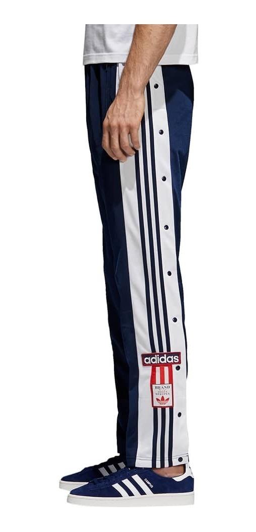 Pantalón adidas Originals Adibreak Azul Hombre