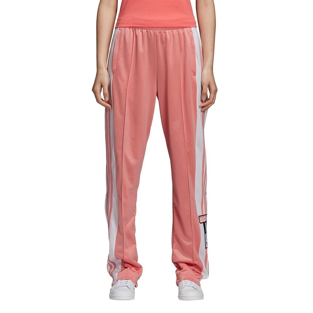 ba27562bc0c3f pantalón adidas originals adibreak rosa mujer. Cargando zoom.