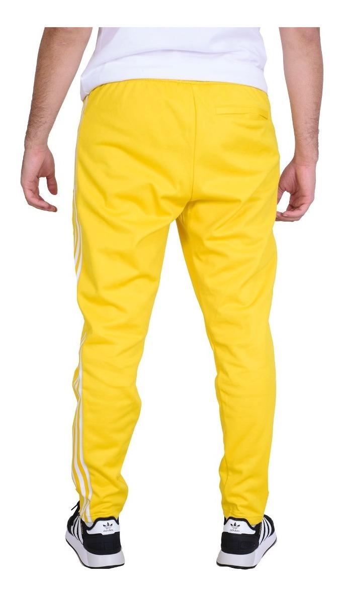 Pantalón adidas Originals Beckenbauer Cw1273 Tripstore