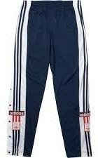 Pantalon adidas Originals Con Botones Og Adibreak Tp Cz0678