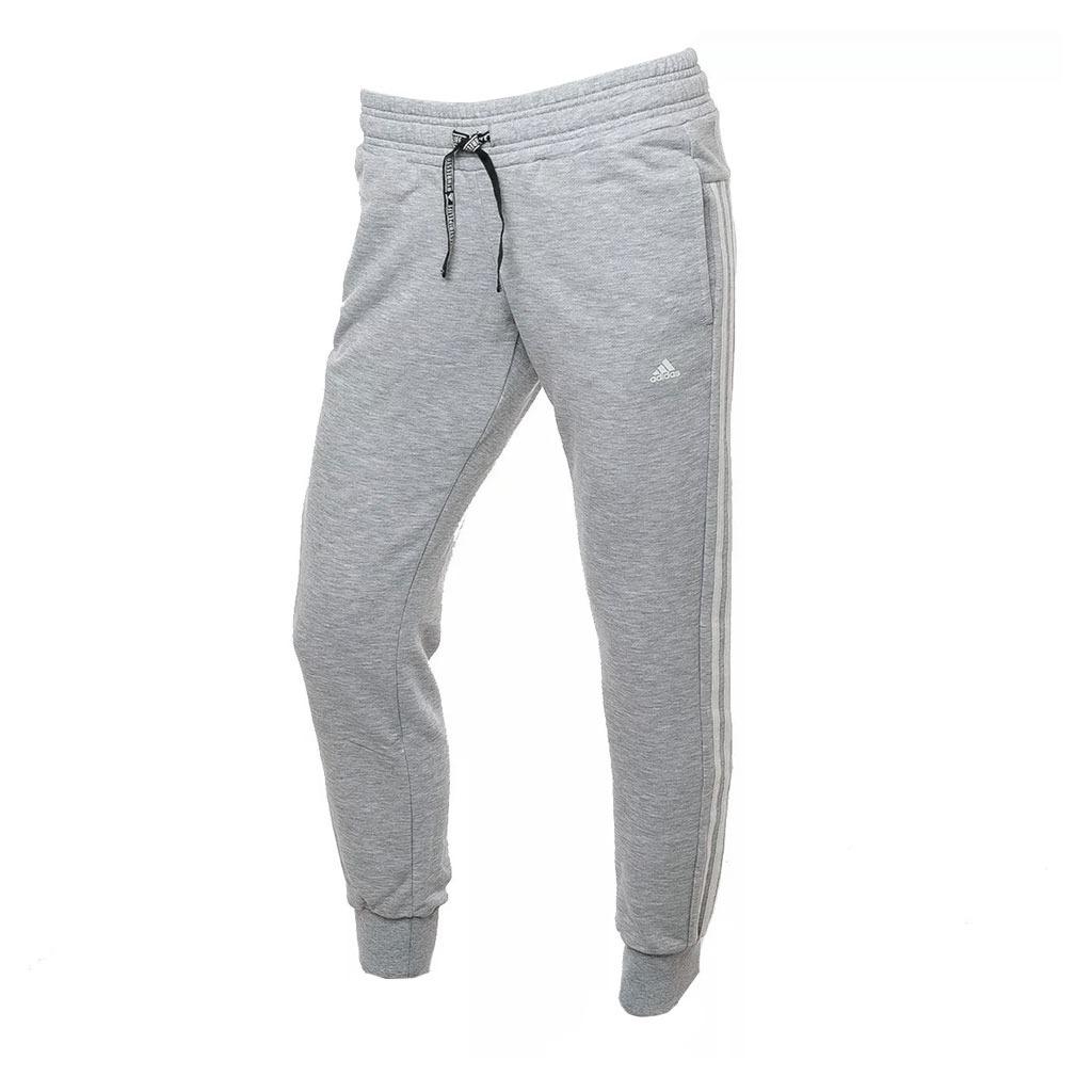 pantalón adidas originals essential gris hombre. Cargando zoom. e549b0010472