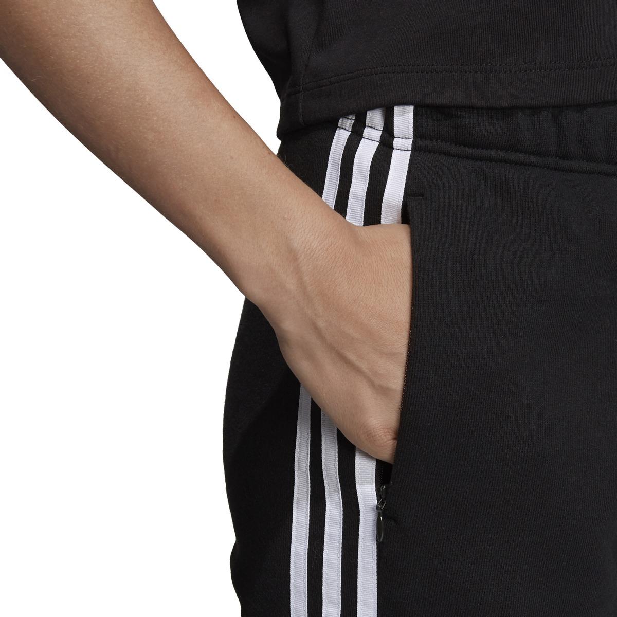 Pantalon adidas Originals Moda Regular Tp Cuf Mujer Ng