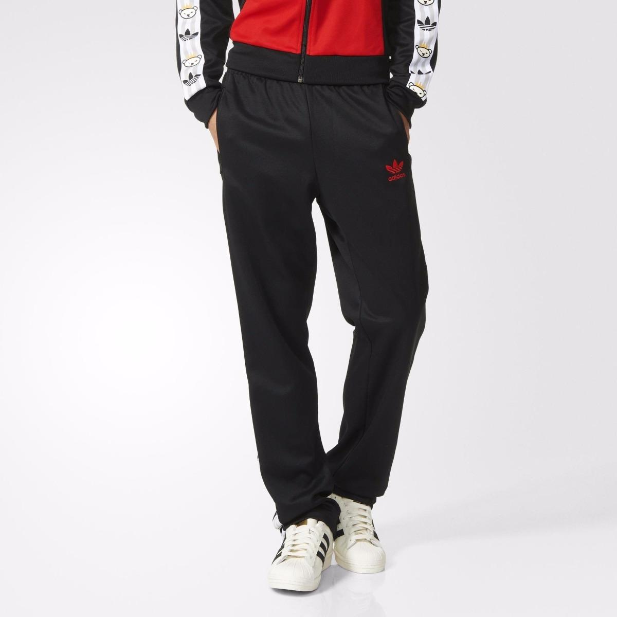 Retro 1 Adidas Ultimos Originals Mercado Pantalon Bear En 00 459 wEABqTOx