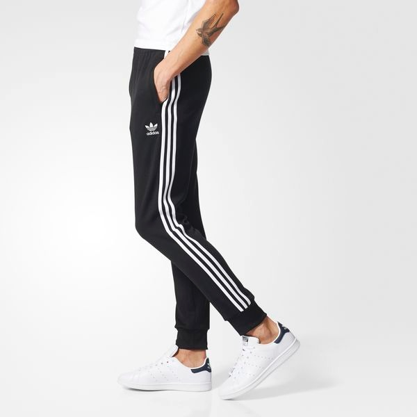 Sst off Hombre Adidas Originals oferta Cuffed Pantalon 25 EqzgRwEx