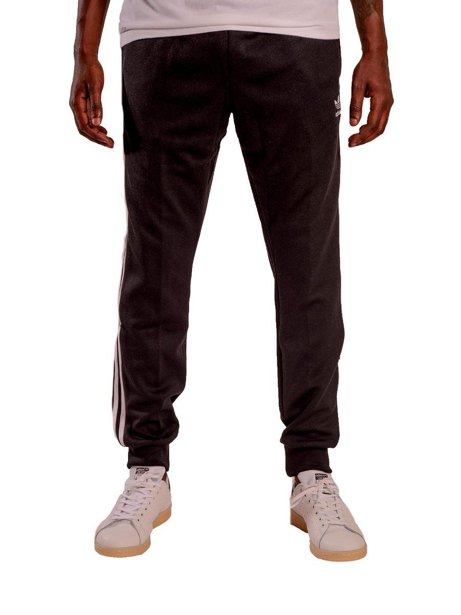 af285d6aa237a pantalón adidas originals sst cuffed tp -aj6960. Cargando zoom.