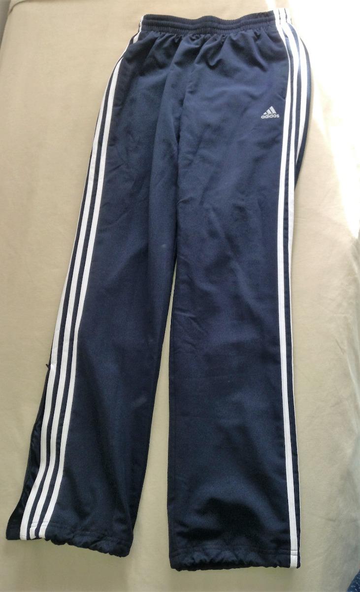 Climalite Xl Pantalón Adidas Azul 500 Oscuro Infante Rompeviento SISraxEqwC