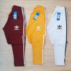 descuento en venta Buenos precios variedad de diseños y colores Pantalon adidas Rustico Hombre Mujer