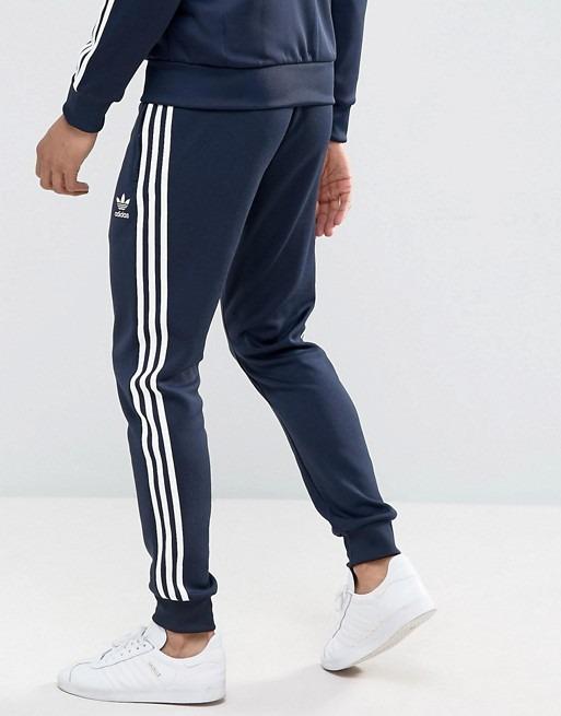 fe1e940539eeb Pantalon adidas Sst Cuffed Tp Aj6961 Lefran -   1.399