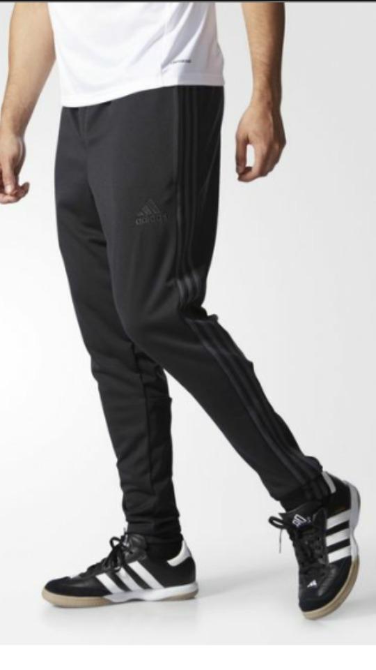 f273f0cd996 Pantalón adidas Tiro 15 Chupin