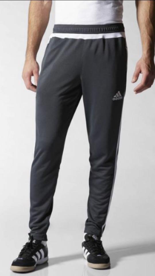 041869ff06240 Pantalón adidas Tiro 15 Chupin