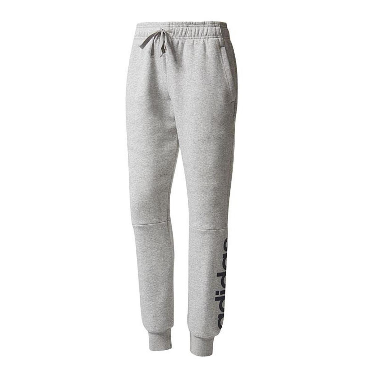 839 Linear Adidas Pantalon En 00 Mujer Gr Training Essentials vSn1q