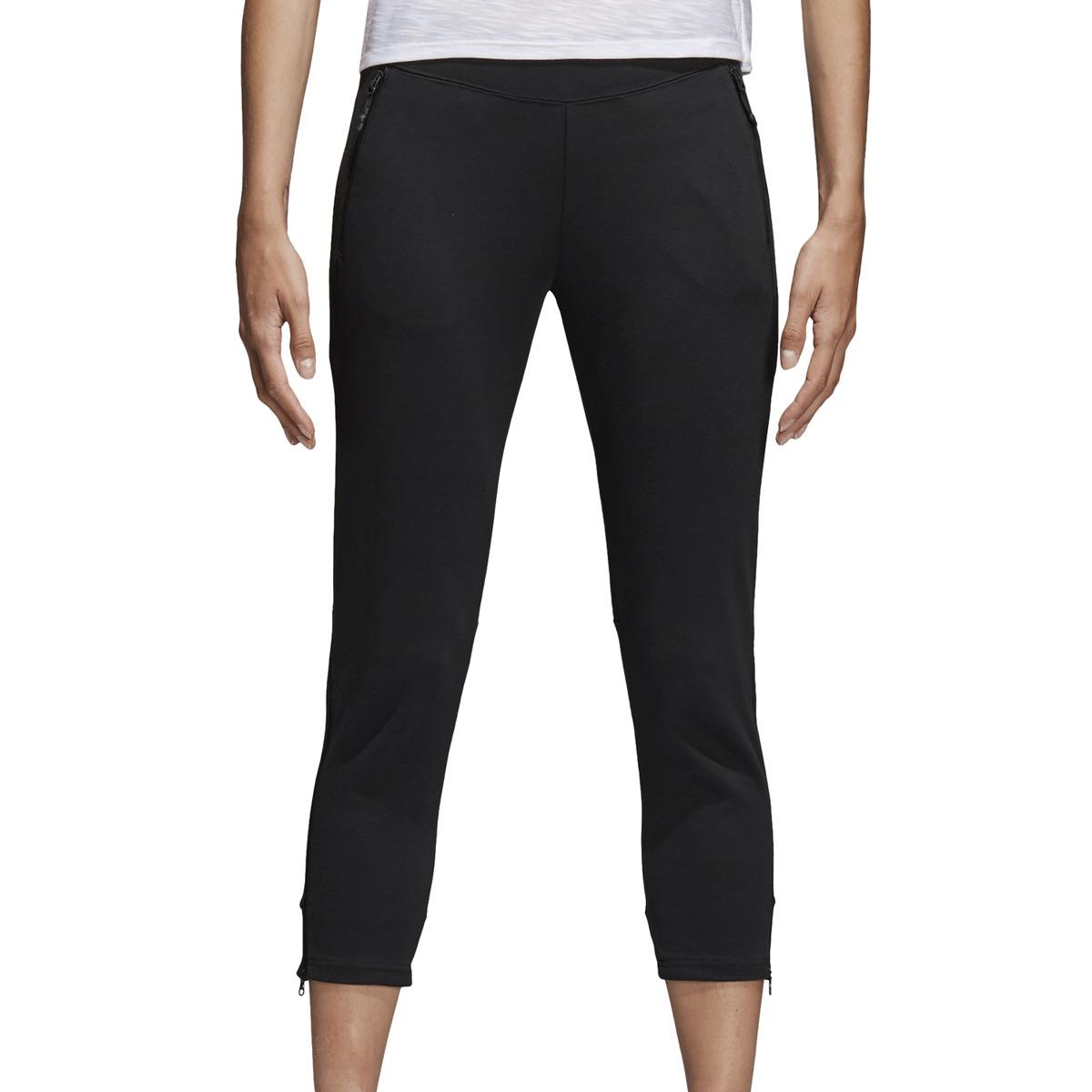 pantalon adidas training w id glory skinny mujer ng. Cargando zoom. af1ea9f7ca7