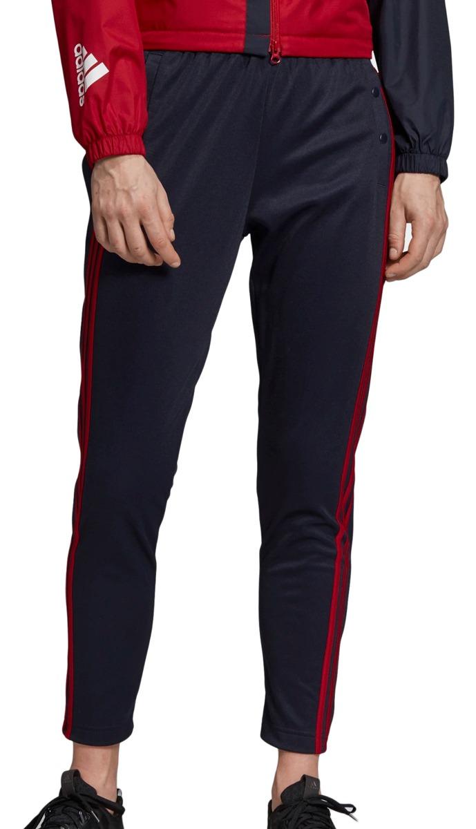Pantalon adidas Training W Id Snap Mujer Mnrj