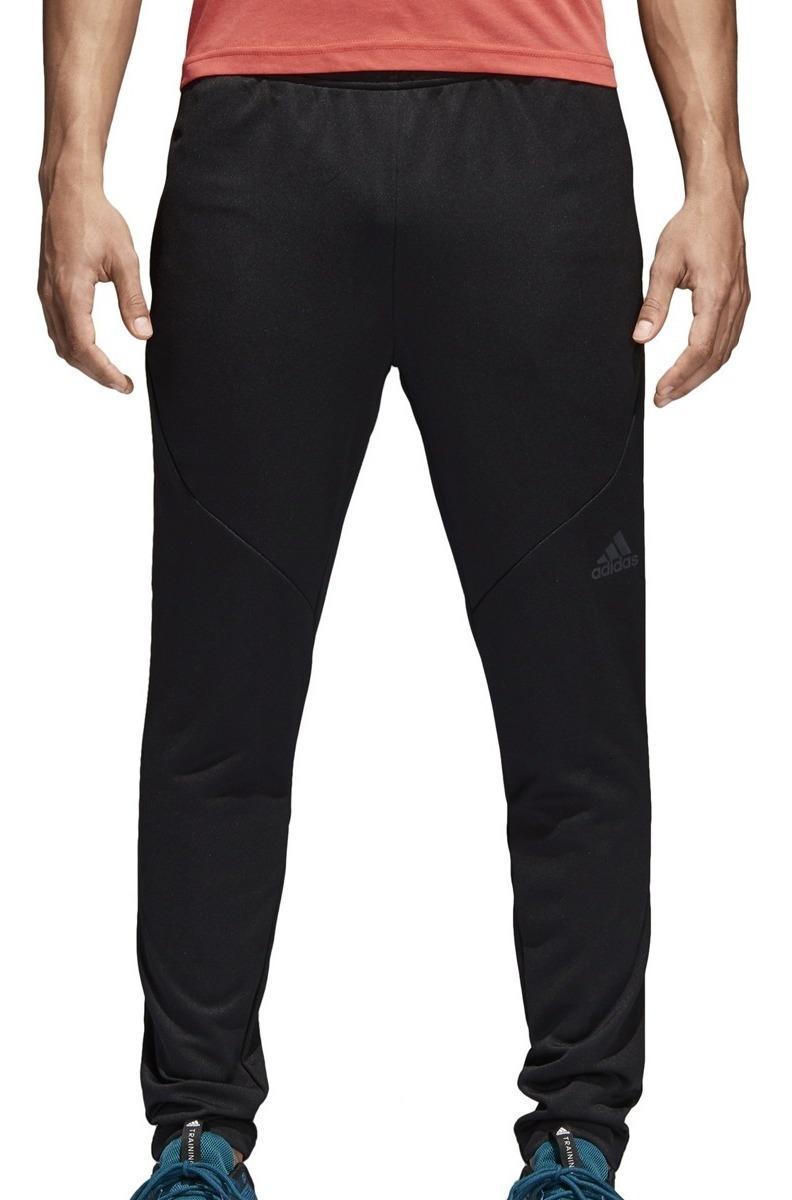 Adidas Pantalon Hombre Climalite Ng Workout Training 5LR4Aj