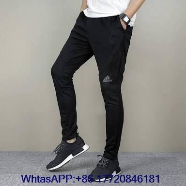 Pantalon Libre En 110 00 Mercado Adidas S Climalite Workout 676qwr