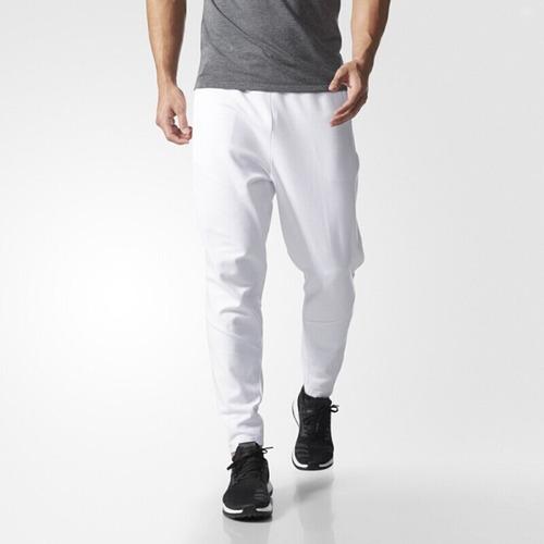 Zne Pant Adidas Chupin Running Pantalon Blanco Urbano IbfvgY76ym