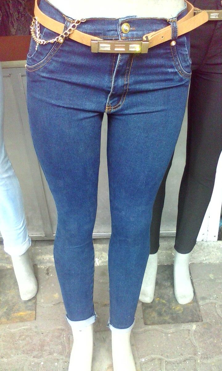 Pantalón Alto De Moda 2017 - Bs. 850.000,00 en Mercado Libre