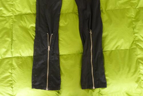 pantalon americanino poco uso talla 36