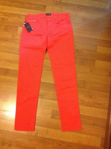 pantalon armani jean