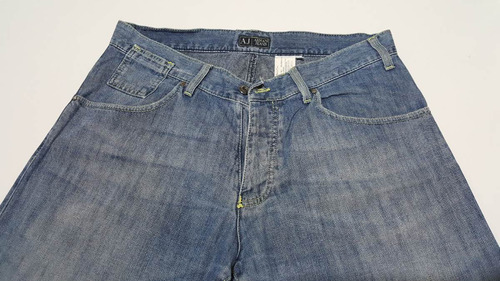 pantalon armani yeans