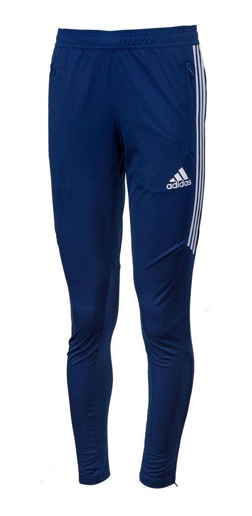venta al por mayor detalles para Super barato Pantalon Azul De Buzo Pitillo Hombre adidas Nuevo Y Original