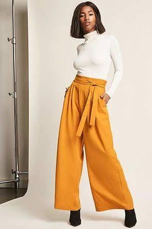 Pantalon Baggy Mujer -   399.00 en Mercado Libre f2338e3b9cf8