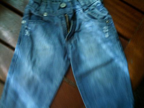 pantalon bebe jean marca gazapos