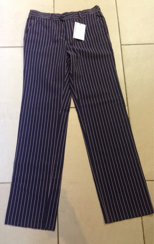 pantalón bensimon
