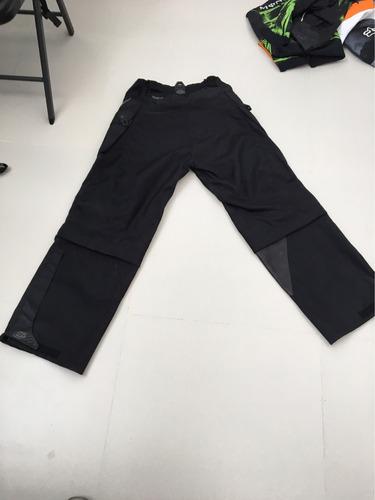 pantalon- bermuda troy lee design 38 moto atv utv enduro 4x4