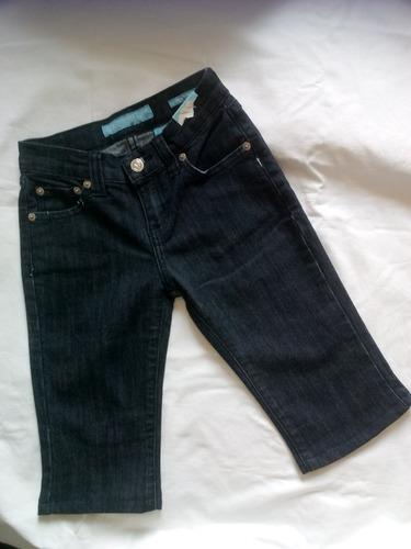 pantalon bermudas juvenil  import marca exclusive sctretch