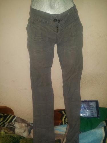 pantalon bershka limpia de closet