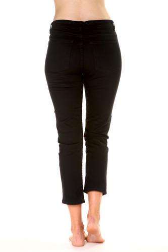 pantalón billabong hot mama black mujer