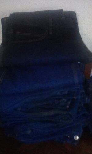 pantalon blue jans de 3 costuras industrial y empresarial