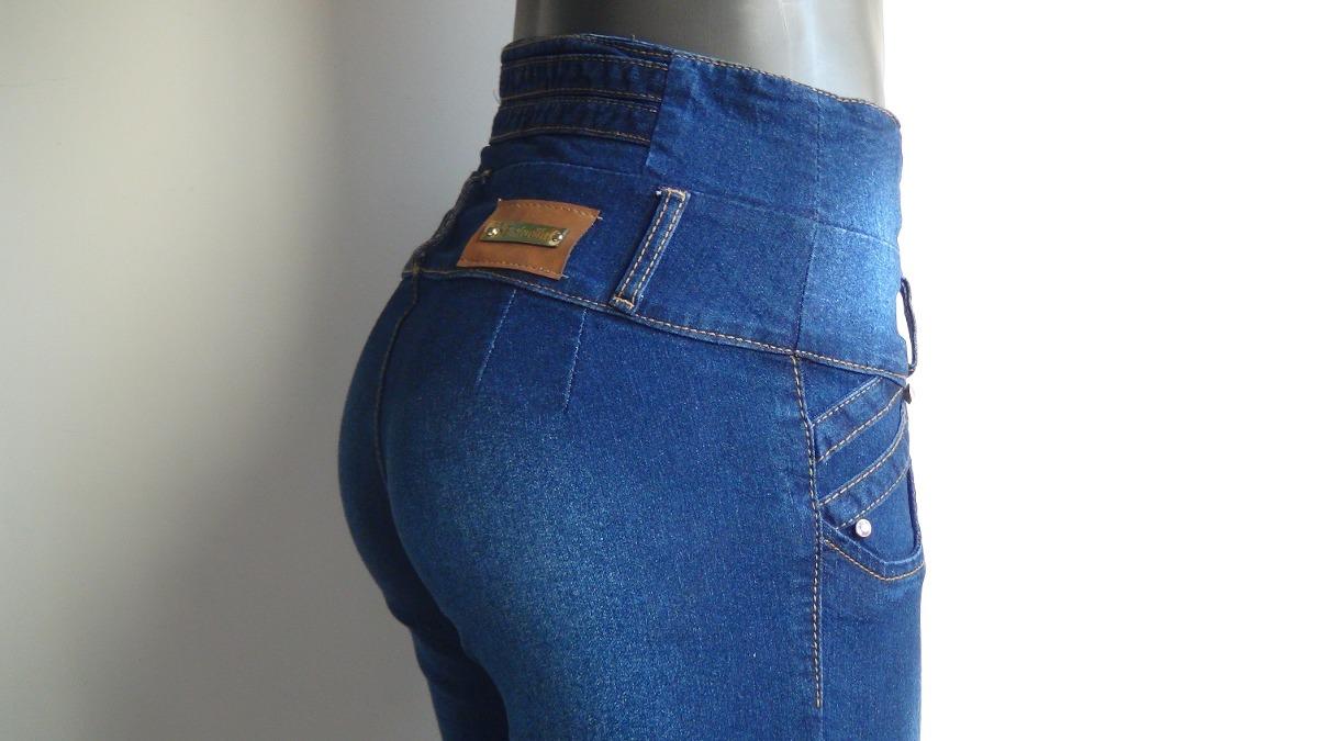 Jeans Para Mujer Studio F