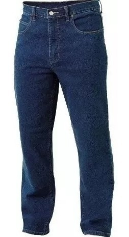 pantalon blue jeans triple costura damas y caballeros