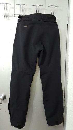 pantalón bmw motorrad, talla s