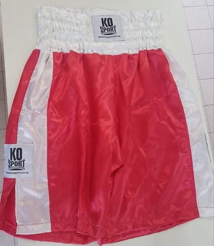 pantalon boxeo ko sport