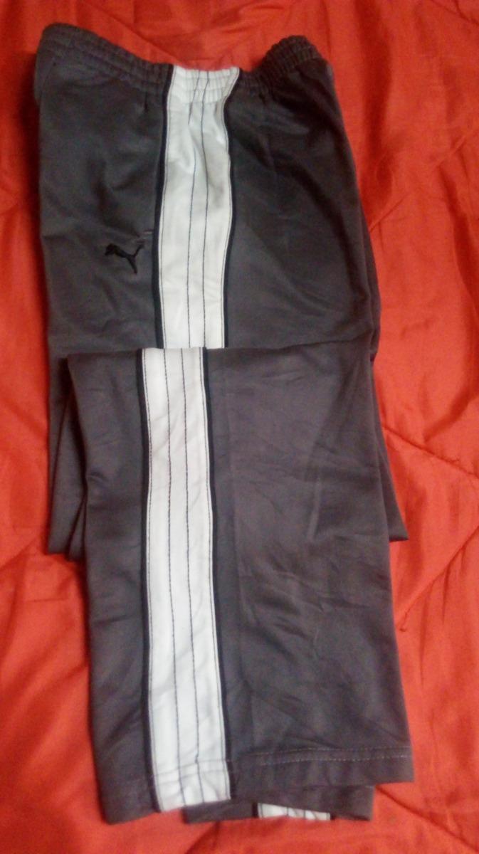 Mercado Libre Original Pantalon Puma Hombre 40 Buzo 00 En Talla S M wfvqg