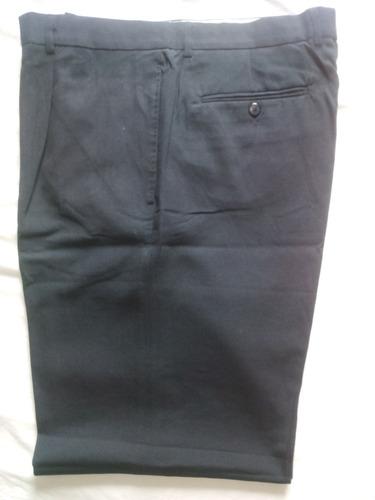pantalon caballero import marca boss