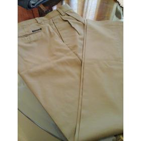 Pantalon Caballero Marca Dockers  Talla 32 X 30 Original