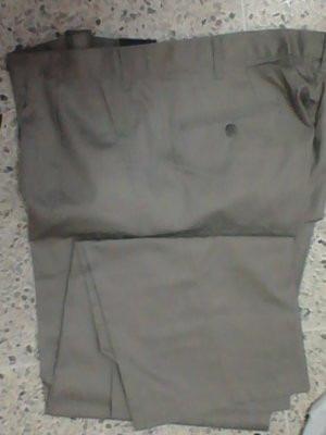 pantalon caballero reng time  classic import