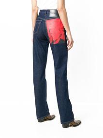 db887f137d X Puebla Tehuacan Pantalones De Mezclilla A - Pantalones y Jeans de ...