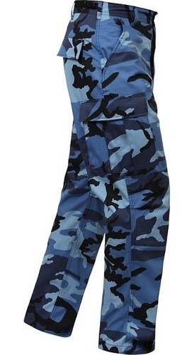 pantalon camuflado azul servicio penitenciario bonaerense