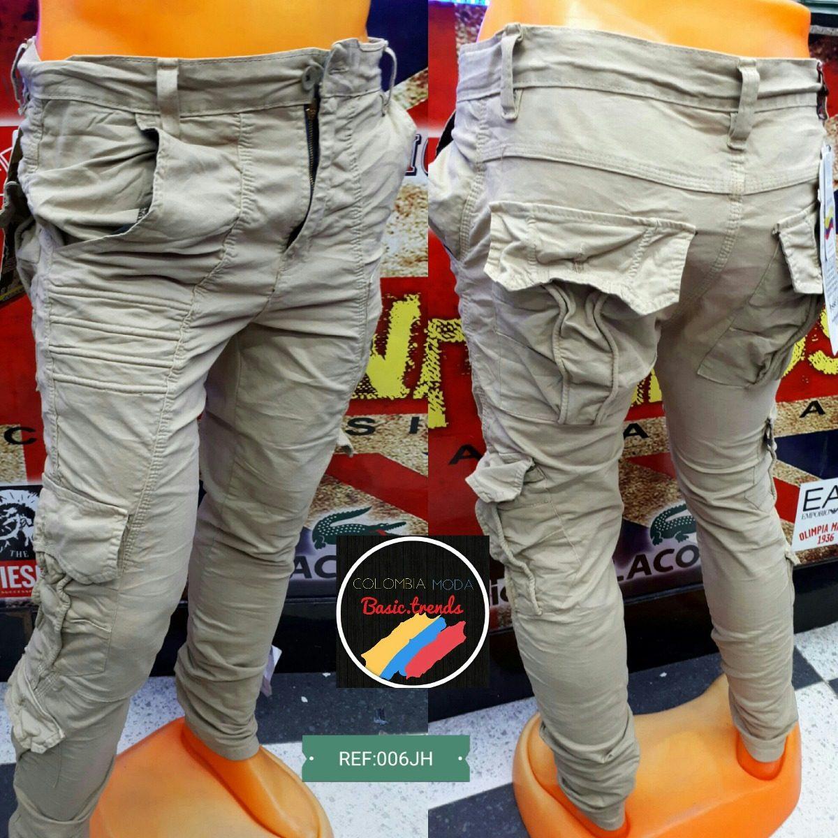 df5e172f1c Pantalon Camuflado Hombre  -   77.000 en Mercado Libre