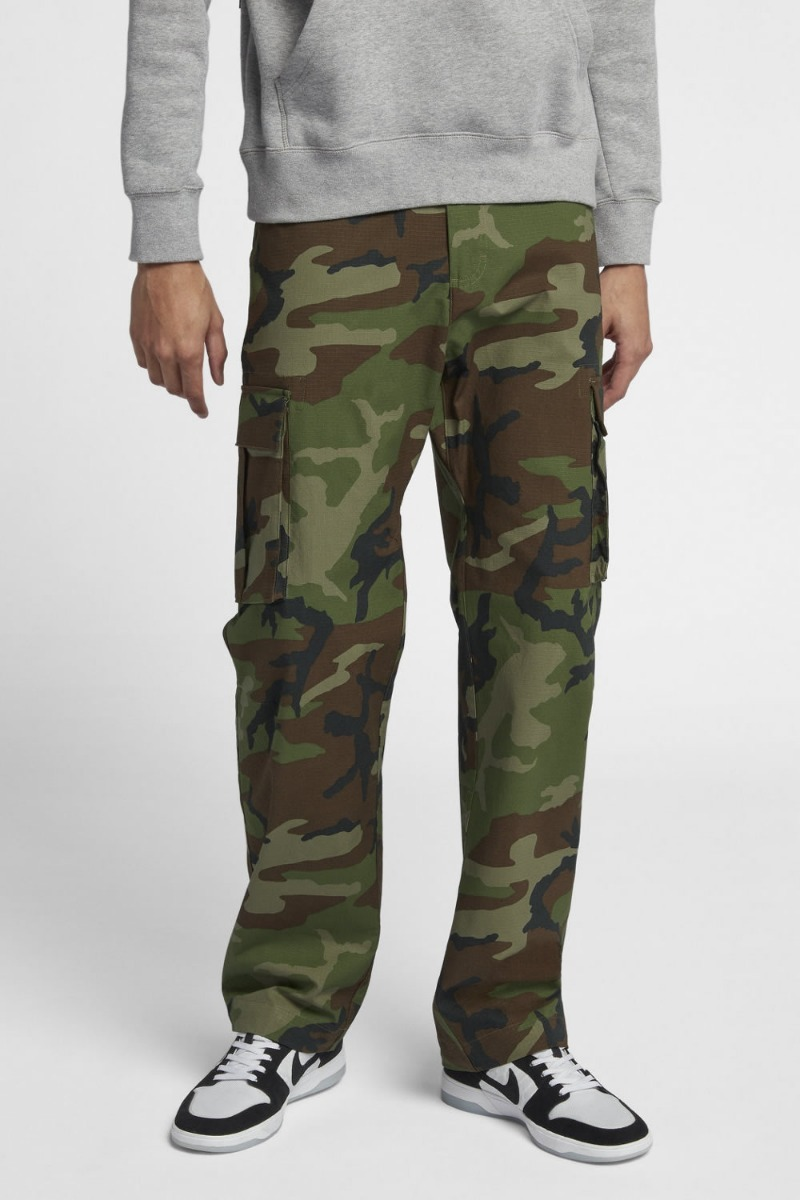 c68e68d025d8b pantalon camuflado nike sb flex ftm hombres original nuevo. Cargando zoom.