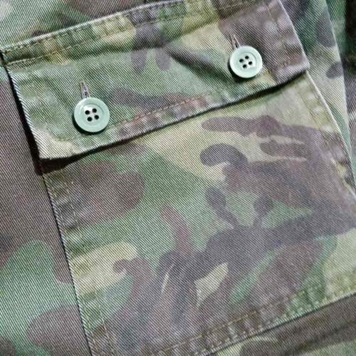 pantalon camuflado selva verde nobelpaard bolsillos cargo